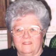 Mildred Palmer