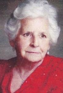 Ruth Delia