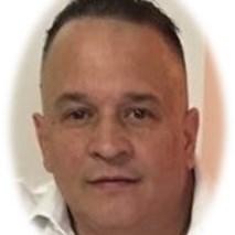 Victor Molina Jr.