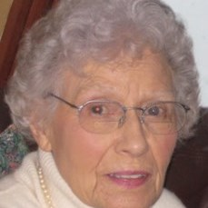 Doris Steeno