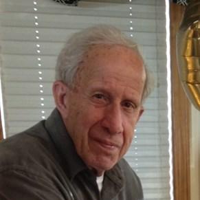 Robert Harmon Sr