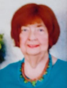 In Memory of Ann Noyes