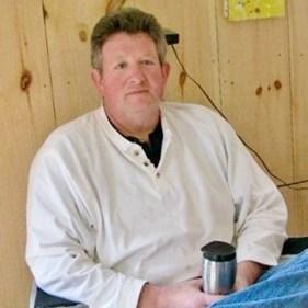 Patrick Mushill