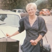 Carol Seidenberg