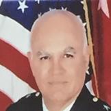 Jorge Arzola (Maj. Gen.; USA, Ret.)