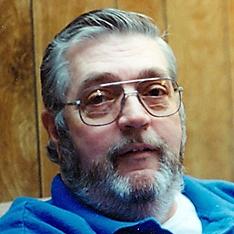 Ronald Hamilton