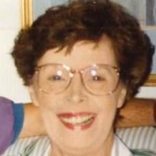 Patricia Goodall