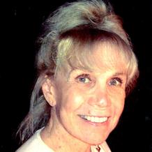 Jackie Vancelette