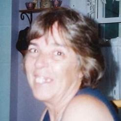 Mary Rothermel