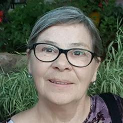 Pamella Cansler
