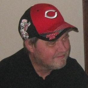 Joel Lehmkuhl III