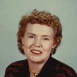 Mary Weissenfluh