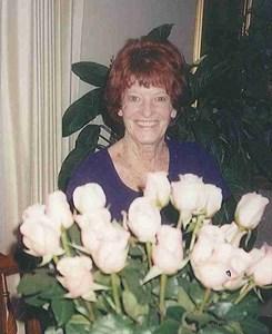 Patricia Klusmeyer