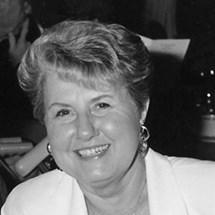 Betty Ann Berndt