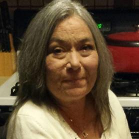 Shirley Sacy