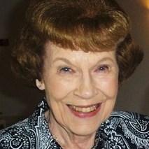 In Memory of Helene McGrath