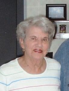 Beatrice Duffield