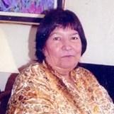 Pauline Garza
