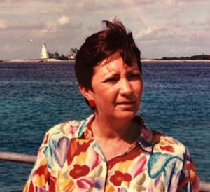 Deborah Sundblom