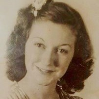 June Hamilton