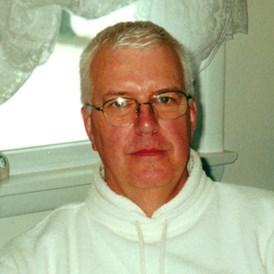 Graydon McCarthy