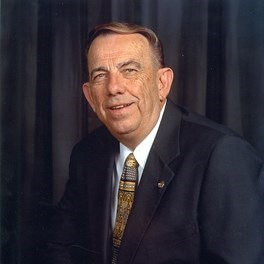 Morris Greenwood