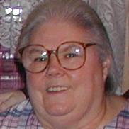 Wilma (Sizemore) Bradam