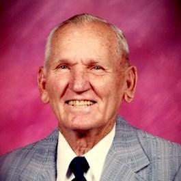 Rev. Montague Burnsed, Jr.
