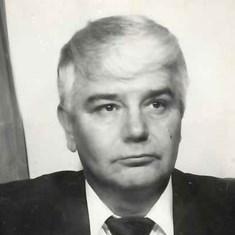 Donald Fitzgerald