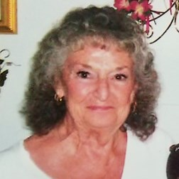 In Memory of Shirley Ring
