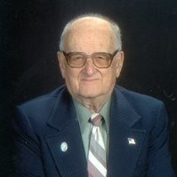 Bernard Luebbert