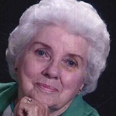 Mary Jane Hamilton