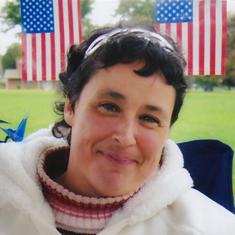 Deborah Sorensen