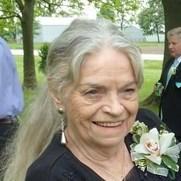 Glenda Jones