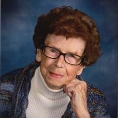 Frances Lewis