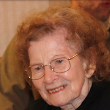 Irene Unnerstall