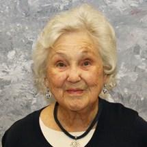 Betty Drye