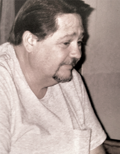 Bruce McKeehan