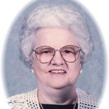 Betty Dobbins