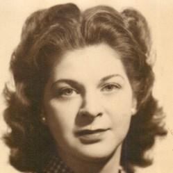 Beatrice Cady Toscano Dumars
