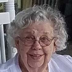 Juanita Peel