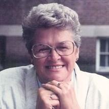 Ruth Gaches