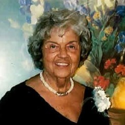 In Memory of Norma Rosendale Guilfoil