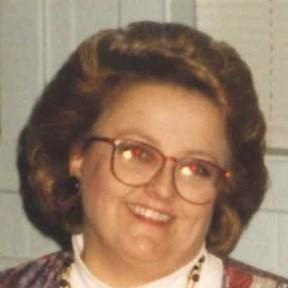 Mary Mornard