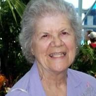 Helen Mantooth