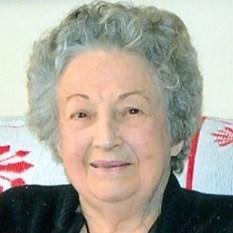 Marjorie Schrantz