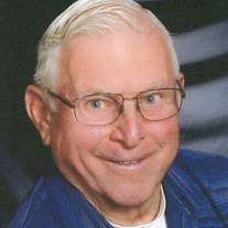 James Dimick