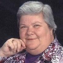 Shirley Sherretts