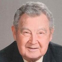 Harold Massek