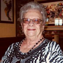 Alberta Verhoeff